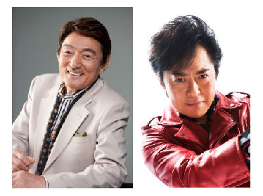アニソン界の大王&帝王が初デュエットソングをリリース! 中川翔子とあべあきらが作詞を担当