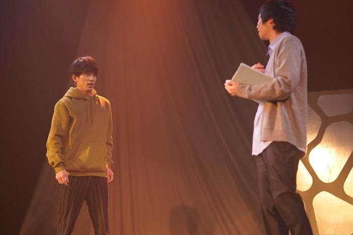 舞台撮影:makino shota