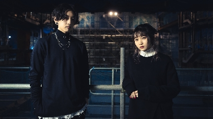 YOASOBI、全編『BEASTARS』とのコラボによる「優しい彗星」MVが、3月25日プレミア公開