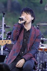 鈴村健一 河口湖ステラシアターで2daysライブ開催!6,000人を魅了 2019年パシフィコ横浜2daysも発表
