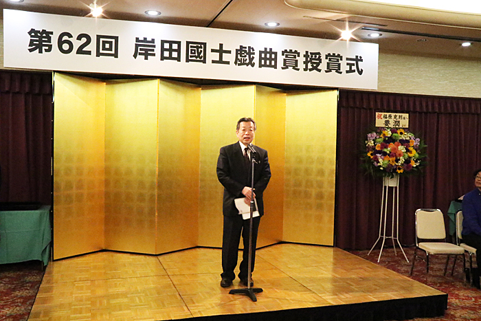 及川直志・株式会社白水社代表取締役社長