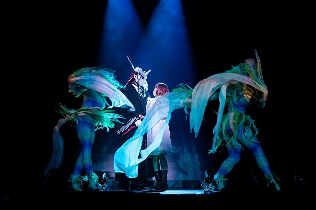 舞台『魔法使いの嫁』2019年公演の模様