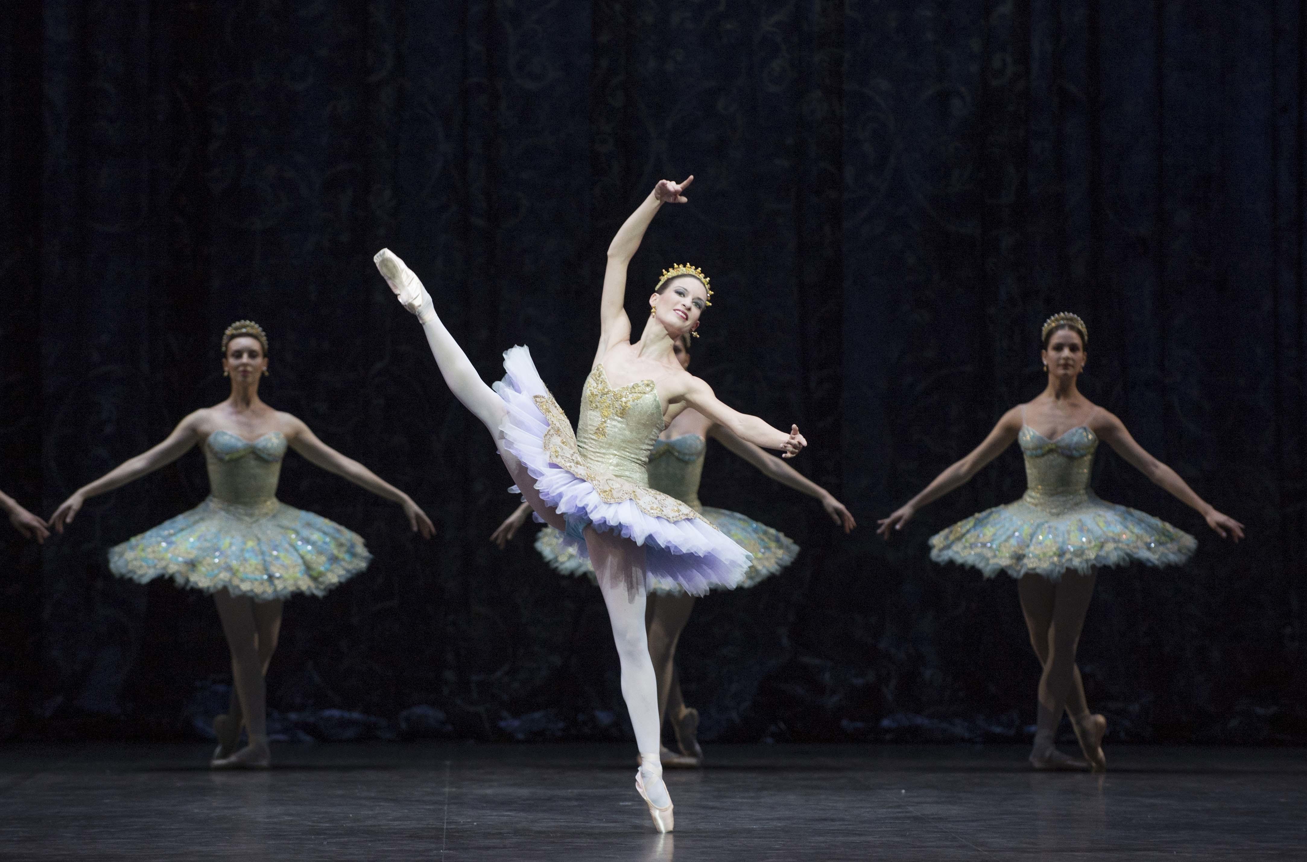 『ドン・キホーテ』© Julien Benhamou / Opéra national de Paris