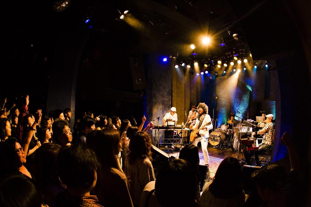 シアターブルック Photo by Daisuke_Hirano