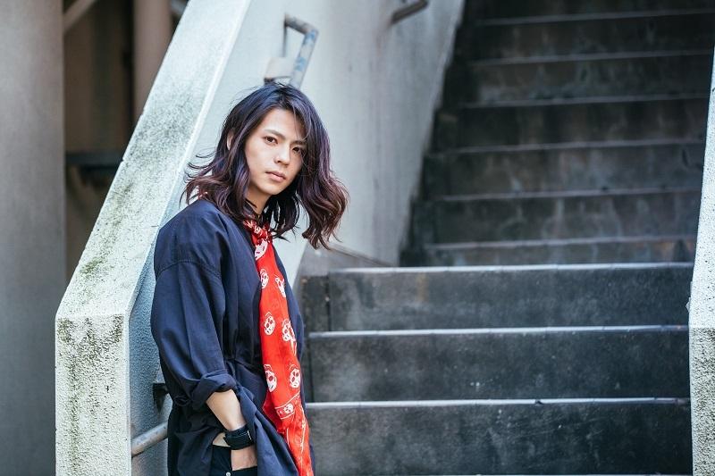 THE BEAT GARDEN/REI 撮影=上山陽介