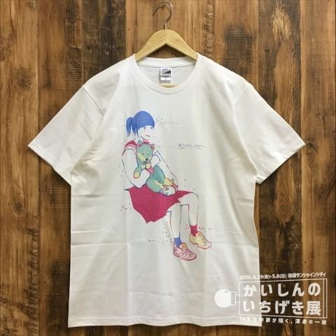 フクザワ Tシャツ