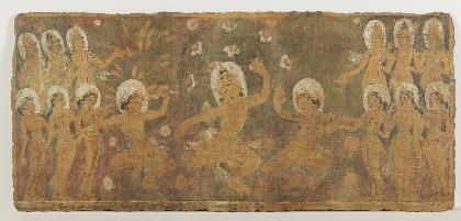 失われたシルクロードの名品が甦る クローン文化財展が東京藝術大学で開催に