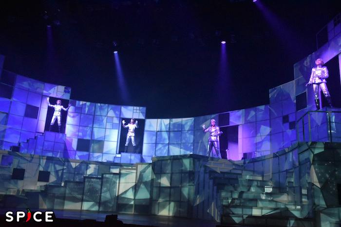 (C)武内直子・PNP/乃木坂46版 ミュージカル「美少女戦士セーラームーン」製作委員会