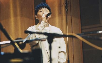 星野源 ニューアルバム『POP VIRUS』初回限定盤特典映像は完全撮り下ろしのスタジオライブ&「ニセ明と、仲間たち」
