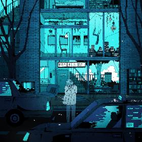 まふまふ、本田翼主演のドラマ『アプリで恋する20の条件』主題歌「ユウレイ」MVを公開 同曲ふくむ全14曲を一挙同時配信リリース