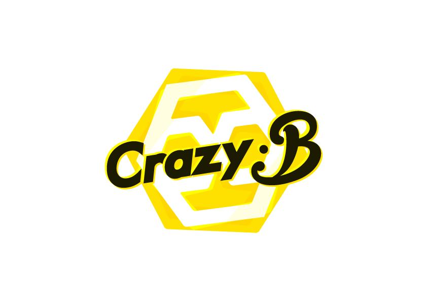 Crazy:Bロゴ (C) 2014-2019 Happy Elements K.K