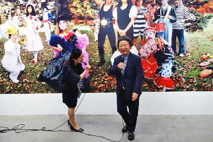 """「進化する写真展」で体感する""""写真力"""" 『篠山紀信展 写真力 THE PEOPLE by KISHIN The Last Show』レポート"""