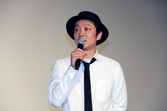 吉田恵輔監督 「ヒメアノ~ル」