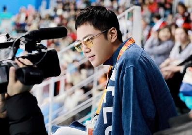チャン・グンソク チケット自腹購入し招待した2018人のファンとパラリンピック競技を観戦