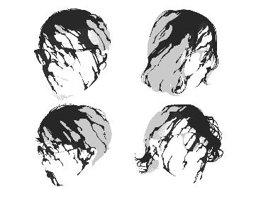 the engy、メジャー1stフルアルバムのリード曲「Lay me down」MV公開&東阪ワンマンライブ開催も発表