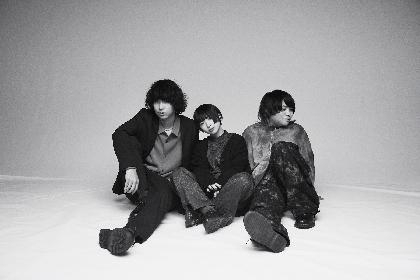 Hakubi、全国46局でパワープレイ獲得の新曲「在る日々」MV公開