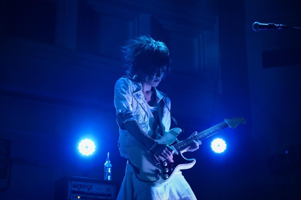 Chanty shia. Photo by インテツ
