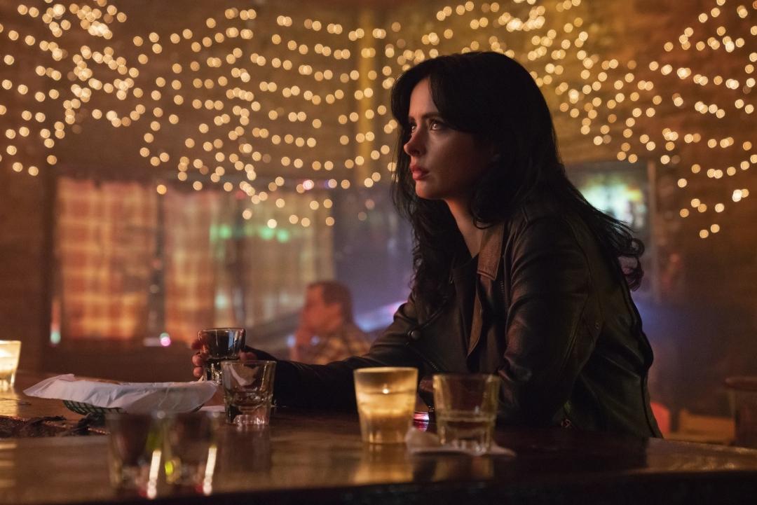 『Marvel ジェシカ・ジョーンズ: シーズン3』