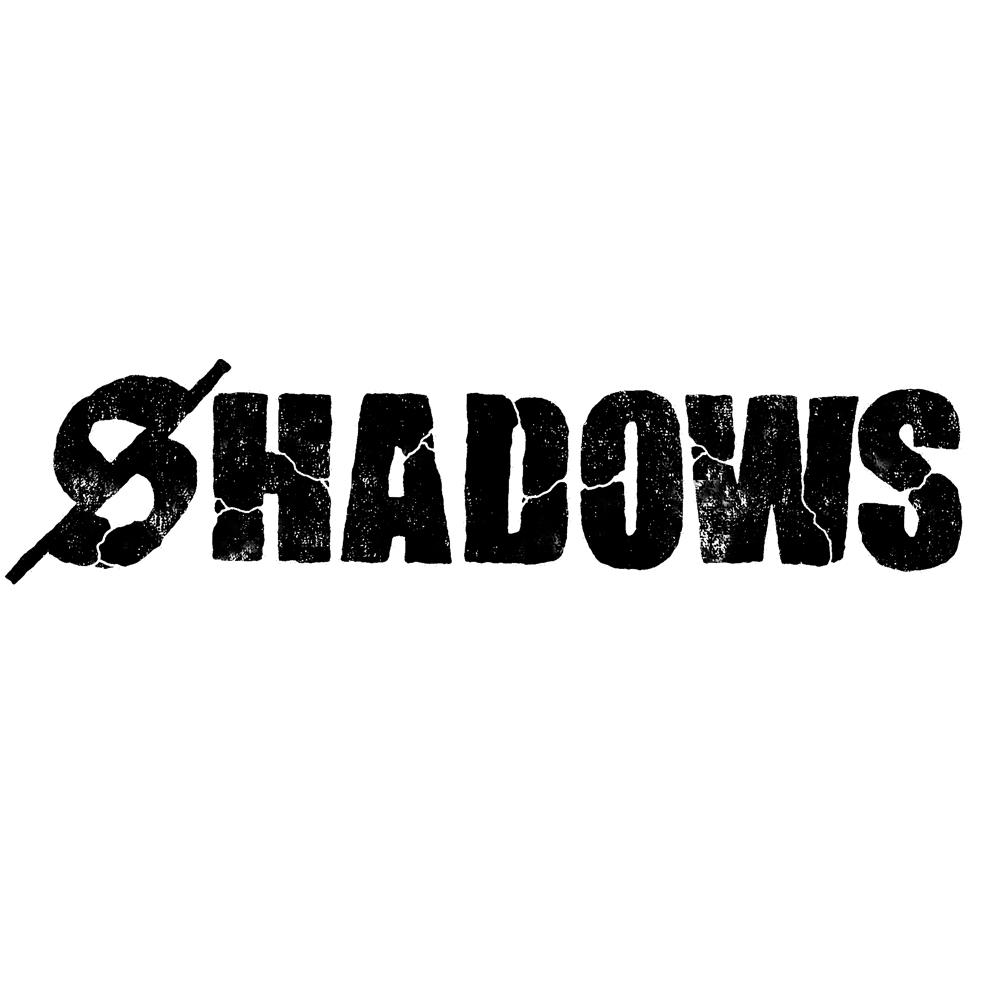 SHADOWS ロゴ