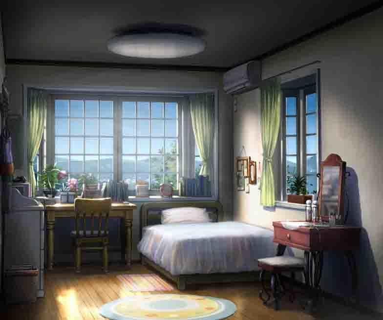 イメージボード 菜穂の部屋