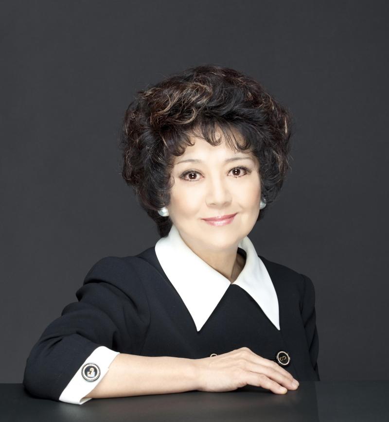 中村紘子さん