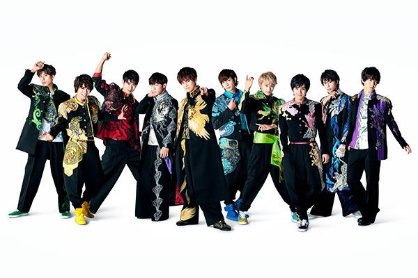 東海エリア出身・在住のメンバーで構成されたエンターテイメント集団「BOYS AND MEN」