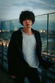 カツセマサヒコ×indigo la End、最新アルバムをベースにしたコラボ小説 『夜行秘密』の発売日決定、予約受付開始