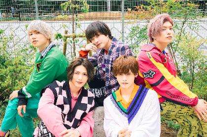 IVVY、TOSHIKI在籍ラストシングル「ALL ME」に込めた想いと大きな決断に至ったメンバーの絆