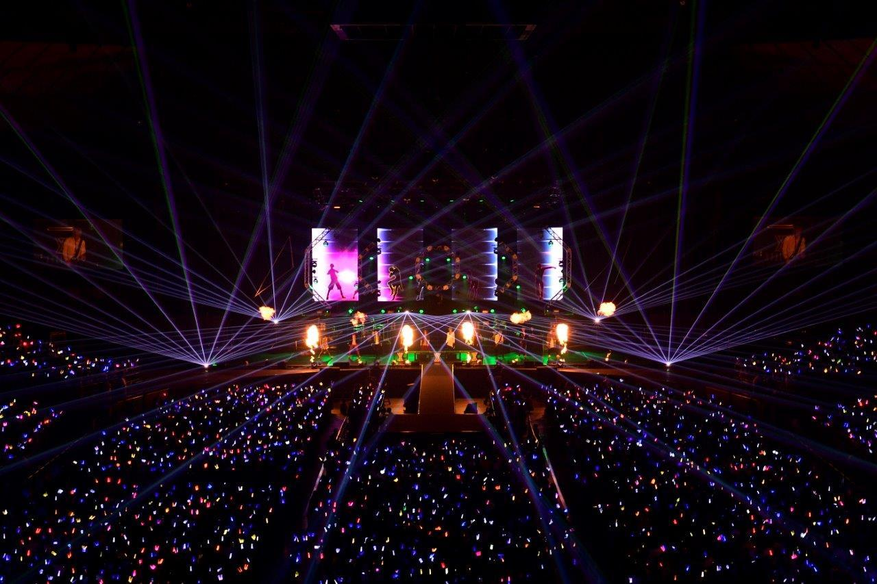 オールナイトニッポン0(ZERO)presents XYZ TOUR 2019 -YOKOHAMA ARENA-