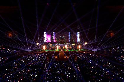 luz、そらる、まふまふ、センラら出演 進化し続ける『XYZ TOUR』が横浜アリーナで見せたもの