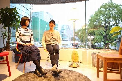 東京カランコロンインタビュー 新作「ギブミー」で手に入れたブレることのない絆と感謝はライブバンドが行き着く最高のポップスだった