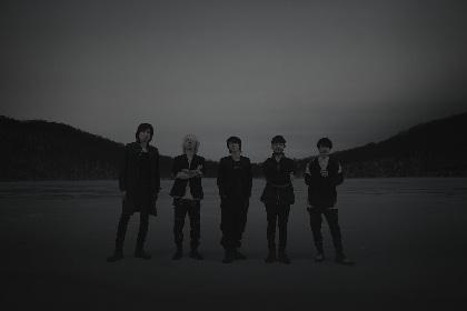 the HIATUS 3年ぶりニューアルバム発売&ツアー開催を発表