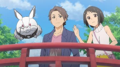 三森すずこが演じた岐阜県大垣市プロデュースのアニメ『いつか会えるキミに』がWEB公開
