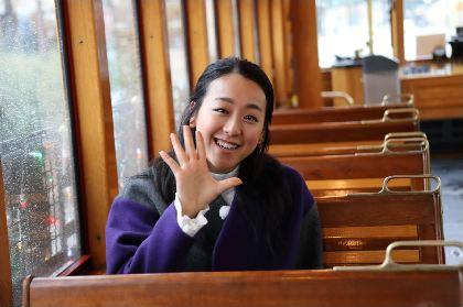 浅田真央がミュージカル『ラブ・ネバー・ダイ』で表現を学ぶ特別番組が放送