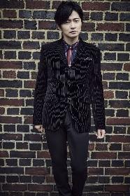 第1弾出演者は下野紘、福山潤、土岐隼一 ポニーキャニオン初の男性声優ライブ『P's LIVE! -Boys Side-』10月開催決定