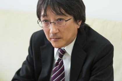 堀義貴・ホリプロ社長・ロングインタビュー