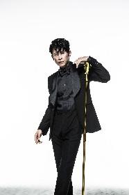 V6坂本昌行、『ONE MAN STANDING 2019』の公演が決定 第二弾は女心を歌で表現