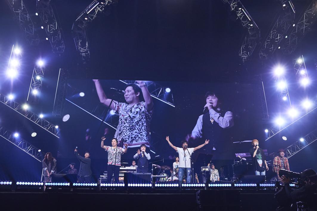 『バズリズム LIVE 2020』2020年11月8日(日)横浜アリーナ