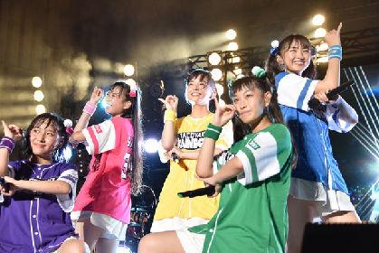 """たこ虹""""いい兄さんの日""""に秋恒例ライブ、大晦日アイドルフェスに大阪女子流ら"""