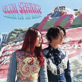 GLIM SPANKY 「TV Show」が『みんなのミュシャ ミュシャからマンガへ ─ 線の魔術』のテーマソングに決定