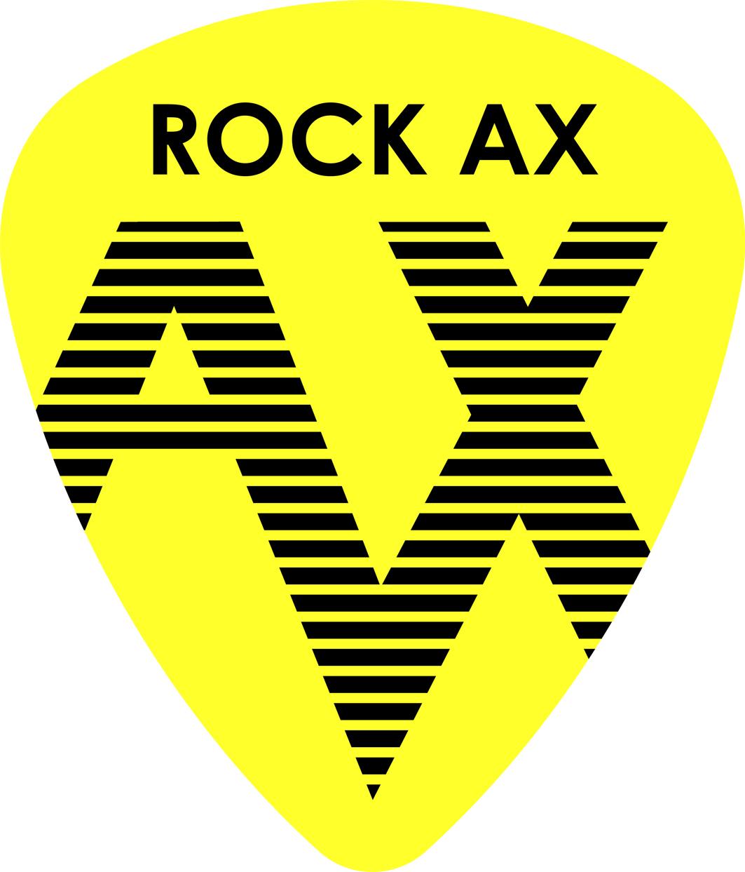 ROCK AX