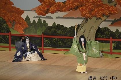 歌舞伎座『四月大歌舞伎』豪華顔合わせ、名作揃いの珠玉の舞台が開幕