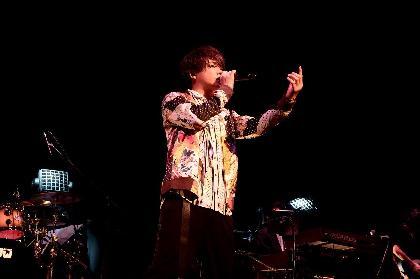 めいちゃん、初のワンマンツアー初日・東京公演で見せた進化と成長