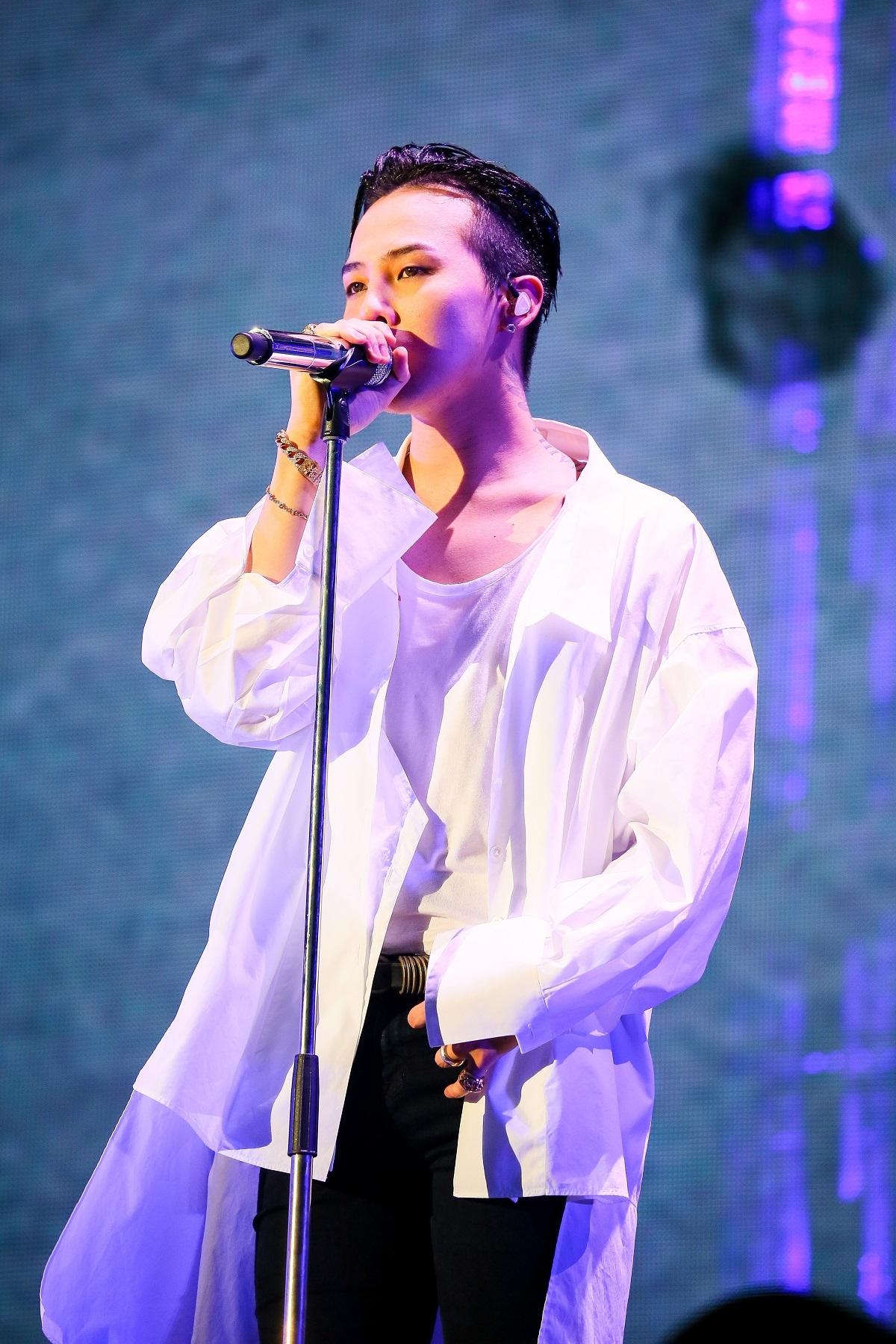 BIGBANG G-DORAGON