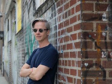 ジョン・キャメロン・ミッチェルをNYで撮り下ろし 『ヘドウィグ~』オフィシャルパンフレット発売決定