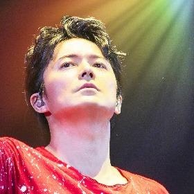 福山雅治 日本テレビ系水曜ドラマ『正義のセ』主題歌を担当、吉高由里子と主題歌×主演で8年ぶりタッグ