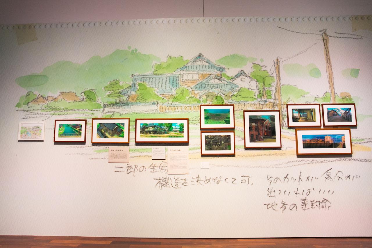 風立ちぬ (C)2013 Studio Ghibli・NDHDMTK