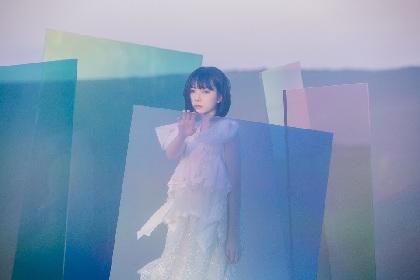 暁月凛、新曲「マモリツナグ」をCDと配信の同時リリース アニメ『銀の墓守り』の主題歌に