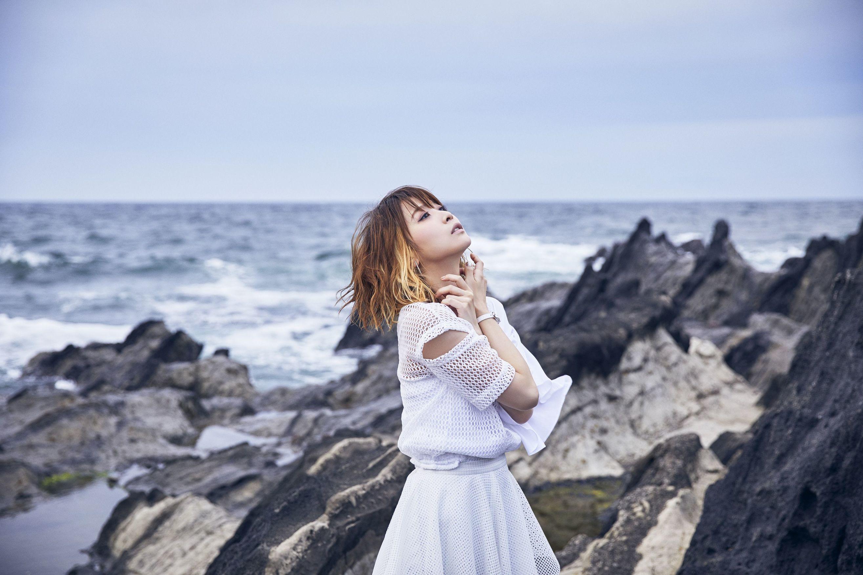 May N 同日発売のニューシングル ミニアルバム新ビジュアル解禁