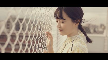 尾崎由香、本日発売の1stソロアルバムより、新曲「Dream On ~遠い日のあの空~」MVを公開! 1stソロライブも決定
